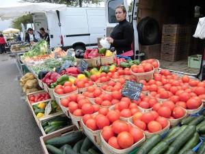 io ou non bio quels fruits et légumes choisir ?