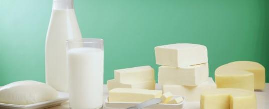 Intolérance et allergie au lait
