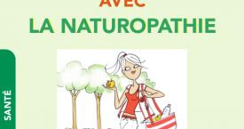 Livre Stop à la fatigue chronique avec la naturopathie