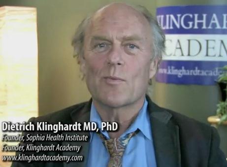 La cure du Dr Klinghardt de détoxification des métaux lourds