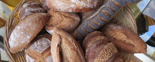 Produits laitier, gluten et intolérances alimentaires