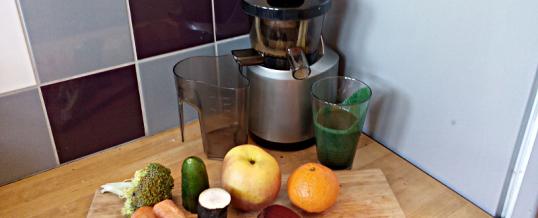 Un bon extracteur de jus à moins de 150 €, c'est possible?