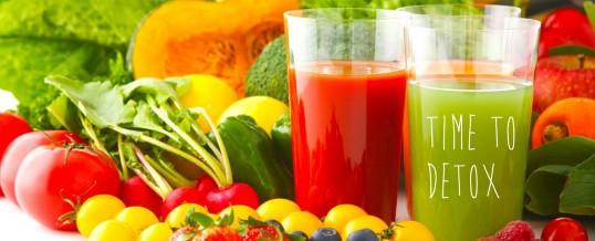 Des jus de légumes pour plus de jus