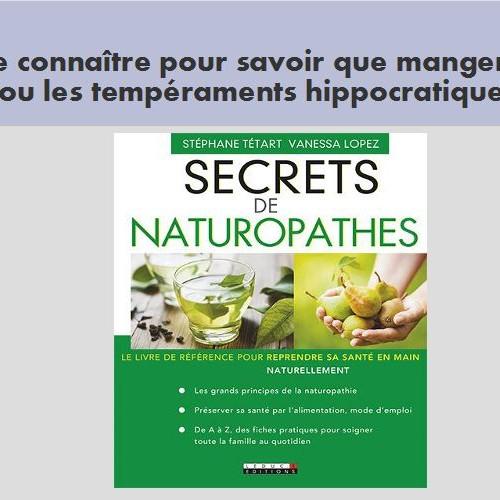 Par Stéphane Tetart. Le livre de référence de la santé naturelle.