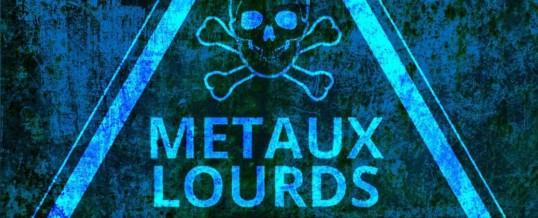 Tous contaminés aux métaux toxiques : résultats de l'étude ESTEBAN
