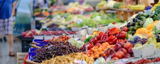 Bio ou non bio quels fruits et légumes choisir?